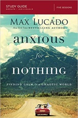 Anxious for Nothing (248.86 Luc)