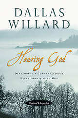 Hearing God:  Developing a Conversational Relationship (231.7 Wil)