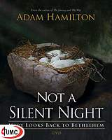 Not a Silent Night (Cur 232 Ham)