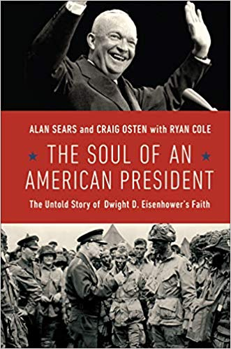 The Soul of an American President (B Eisenhower)