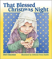 That Blessed Christmas Night (J232.02 Cha)