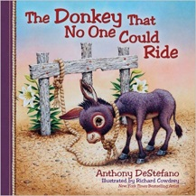 The Donkey That No One Could Ride (E Des)