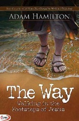 The Way: Walking in the Footsteps of Jesus (Cur 232.95)