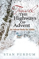 Travel the Highways of Advent (Cur 242.33 Pur)