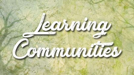 Spring Learning Communities