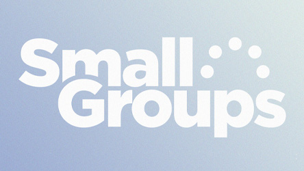 Winter Small Groups