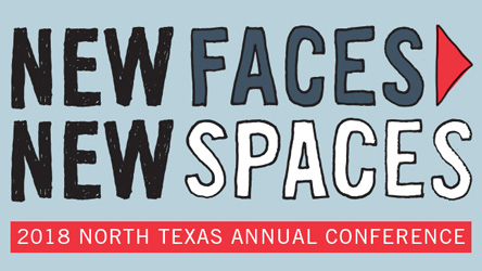 North Texas Annual Conference Volunteers Needed