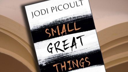 Book Discussion: small great things