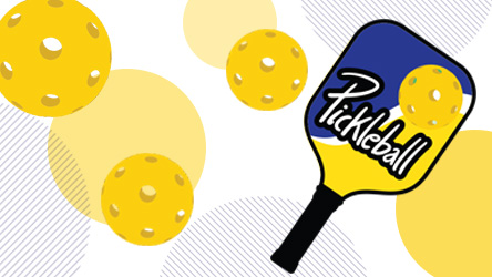 """Big Dill"" Pickleball Tournament"