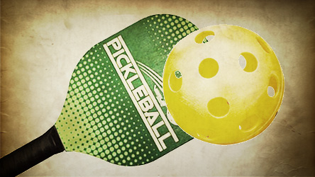 Pickleball Learn-o-rama