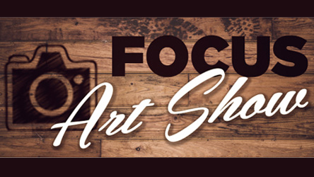 FOCUS Photography Ministry Art Show