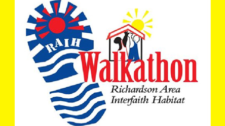 Habitat For Humanity Walk-A-Thon