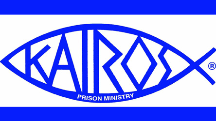 Kairos Prison Ministry Seeks Team Members