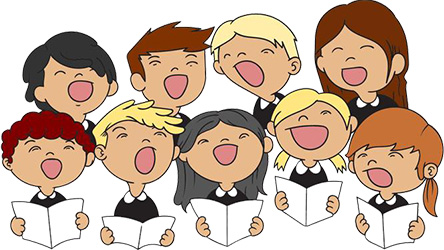 Children's Choir Spring Musical