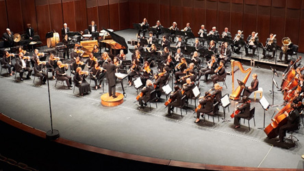 Richardson Symphony Family Concert