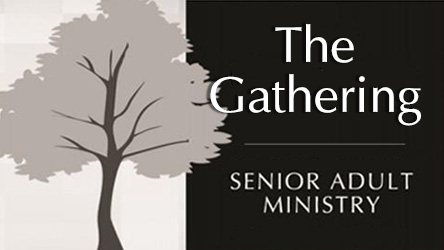 Senior Adults Conversation with Clergy