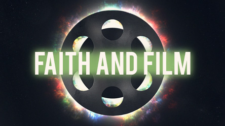 Young Adult Faith and Film Series